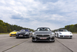 BMW Z4 contre 3 rivales