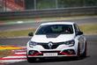 Renault Mégane R.S. Trophy-R: Circuit in het bloed