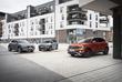 Volkswagen T-Cross tegen 2 rivalen