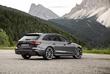 Audi S4 Avant (2019)