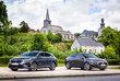 Hyundai i30 Fastback vs Kia Proceed