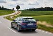 BMW 330d xDrive Touring : bonne à tout faire