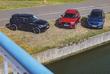 Compacte Premium-SUV'S : De tweede ronde