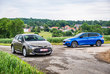 Skoda Scala 1.0 TSI vs Toyota Corolla 1.2 Turbo