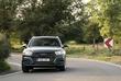 Audi Q5 55 TFSI e : De Q5 gaat aan de stekker