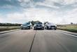 AUDI E-TRON 55 QUATTRO // JAGUAR I-PACE EV400 AWD // MERCEDES EQC 400 4MATIC : Watt!?