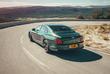 Bentley Flying Spur W12 : flamboyante