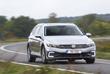Volkswagen Passat Variant GTE : Référence pour le fleet