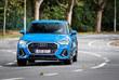 Audi Q3 Sportback 45 TFSI : Pk's in een spannend kleedje