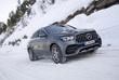 Mercedes-AMG 53 GLE Coupé : AMG aux trois quarts