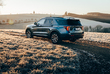 Ford Explorer Plug-In Hybrid (2020)