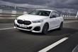 BMW Série 2 Gran Coupé : Exercice d'extrapolation