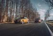 ALFA ROMEO STELVIO 2.2 MJD 210 AWD //  LAND ROVER DISCOVERY SPORT D240 AWD : VERGEET-M E-NIETJES