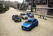 Ford Puma contre 3 rivales
