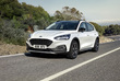 Ford Focus Active 1.5 EcoBoost (2020)