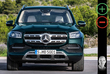 Mercedes GLS 350d: avantages et inconvénients