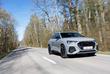 Audi RS Q3 Sportback : fidèle aux 5 cylindres