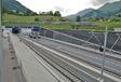 Spoorwegvervoer in Zwitserland: tunnels en bergpassen #4