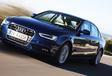 WEGTEST: Audi A4 2.0 TDI 177 (2011) #1