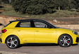 Audi A1 Sportback 1.0 30 TFSI 85kW