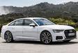 Audi A6 45 TDI quattro tiptronic