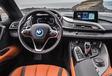 BMW i8 Roadster 1.5 Hybride Aut. Roadster