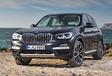 BMW X3 xDrive30i (185 kW)