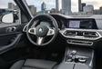 BMW X5 xDrive30d (210 kW)