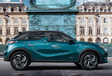 DS DS 3 Crossback E-Tense So Chic