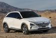 Hyundai Nexo FCEV #1