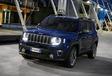 Jeep Renegade 5p 1.6 MJD 120 4x2 DDCT Downtown