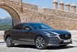 Mazda Mazda6 Sedan 2.0 Skyactiv-G 163 Skydrive