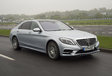 Mercedes-Benz S-Klasse Berline S 350 d 4MATIC