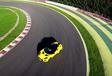 Lotus Evora 400: van de weg tot het circuit #1