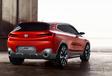 BMW X2 : Le concept à Paris #5