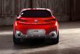 BMW X2 : Le concept à Paris #7