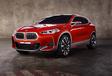 BMW X2 : Le concept à Paris #2