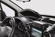Peugeot Partner Tepee kan nu ook volledig elektrisch #3
