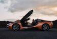 VIDÉO – BMW i8 et i8 Roadster : plus d'autonomie #2