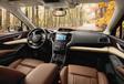 Subaru Ascent vervoert 8 personen #5