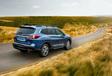 Subaru Ascent vervoert 8 personen #3