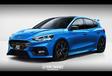 Nieuwe Ford Focus RS gaat hybride #1