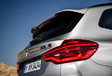 BMW X3 & X4 M: meteen als Competition #13