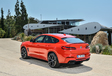BMW X3 & X4 M: meteen als Competition #6