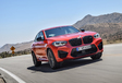 BMW X3 & X4 M: meteen als Competition #2