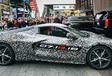 Officieel: nieuwe Corvette krijgt middenmotor, komt op 18 juli #2