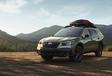 Nieuwe Subaru Outback is beter dan een SUV #17