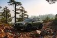 Nieuwe Subaru Outback is beter dan een SUV #21
