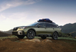 Nieuwe Subaru Outback is beter dan een SUV #24
