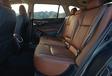 Nieuwe Subaru Outback is beter dan een SUV #6
